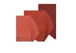 SKIL Papier Velcro (54 x 54 mm)