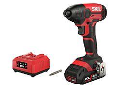 SKIL 3210 AA Akumulatorowa zakrętarka udarowa