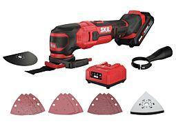 SKIL 3620 AA Akumulatorowe narzędzie wielofunkcyjne
