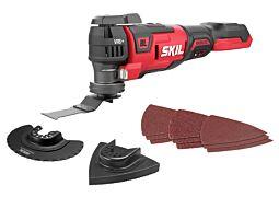 """SKIL 3650 CA Akumulatorowe narzędzie wielofunkcyjne """"Brushless"""""""