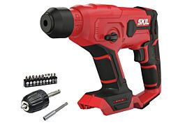 SKIL 3810 CA Akumulatorowy młot udarowo-obrotowy