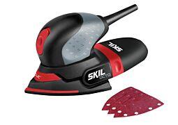 SKIL 7207 AA Szlifierka wielofunkcyjna (Octo)