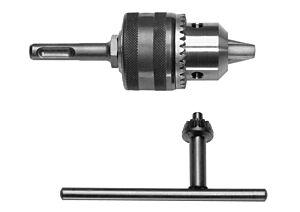 SKIL Uchwyt wiertarski 13 mm z kluczykiem z adapterem SDS+